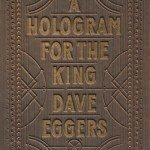 HologramCover_Hologram for the King
