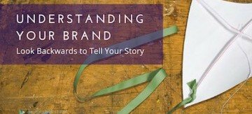 Writing Your Brands Story