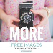 Free Images for Online and Print Projects