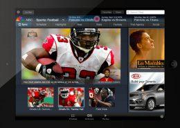 Streaming App, Football